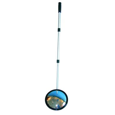 ALU 2, czerwony/czerwony