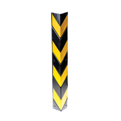 Obojnica - narożnik gumowy