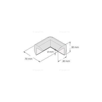 WIVA tablica kierująca U-21, I g.